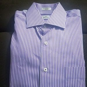 Peter millar dress shirt